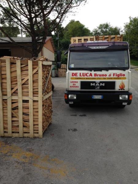 vendita legna Cappella Maggiore (TV)