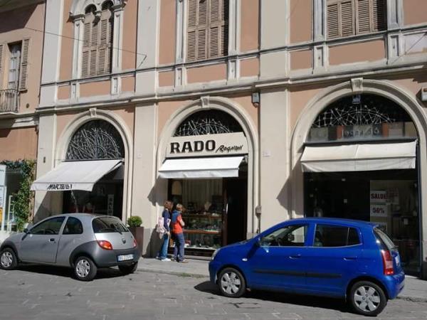 Gioielleria centro Cremona