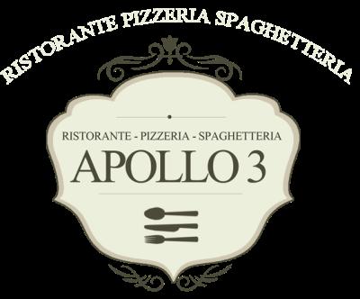Logo Apollo 3 Sassari