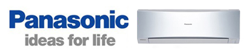 vendita e assistenza climatizzatori panasonic