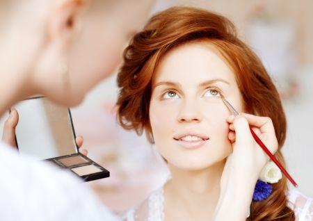 trucco make-up senso estetico trapani