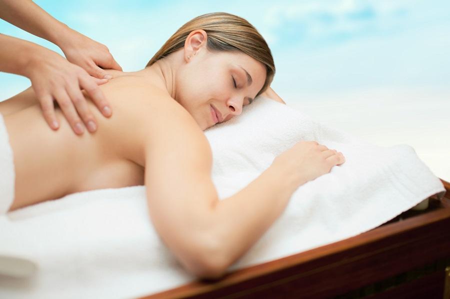 massaggi senso estetico trapani