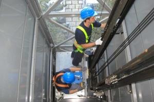 Manutenzione ascensori e impianti di sollevamento - Benevento