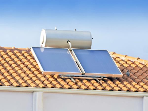 Solare termico a Oristano