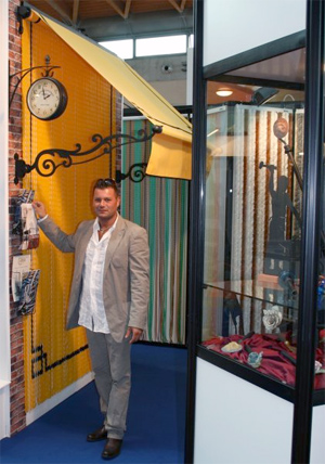 Showroom tende da sole - Viterbo