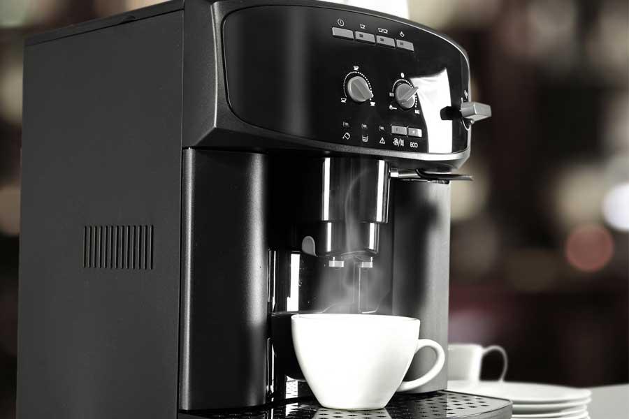 riparazione macchine da caffè
