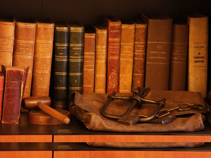Assistenza legale diritto penale Studio Legale Associato Gennari
