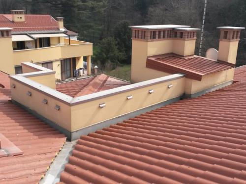 Coperture edifici Piacenza