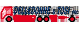 Logo Delle Donne & Tosi Piacenza