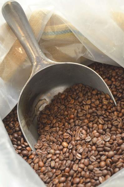 Mélanges spéciaux de café