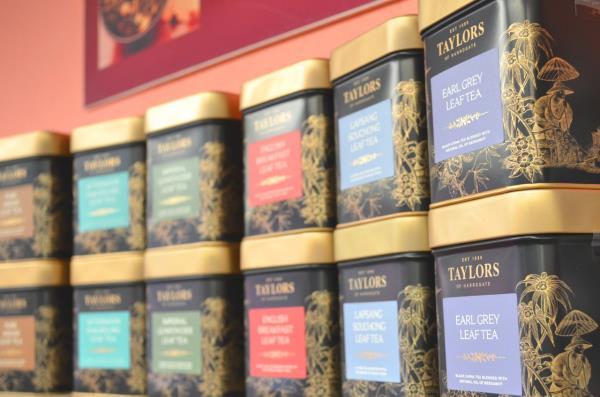 negosi tè