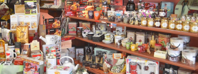 Süßwarenspezialitäten und Geschenksideen