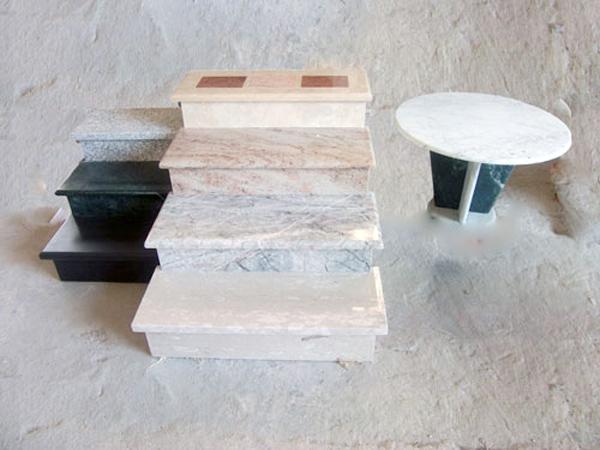 Lavorazione marmo Viterbo