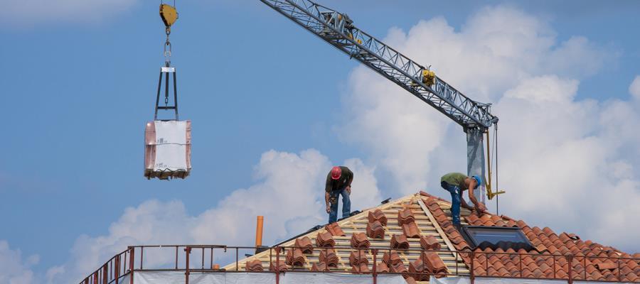 Rifacimento tetto