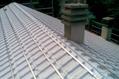 Isolamento termico del tetto