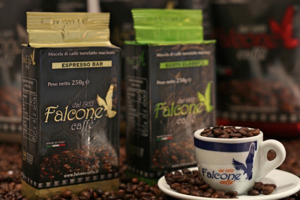 Tazzina Falcone Caffè a Lagonegro Potenza
