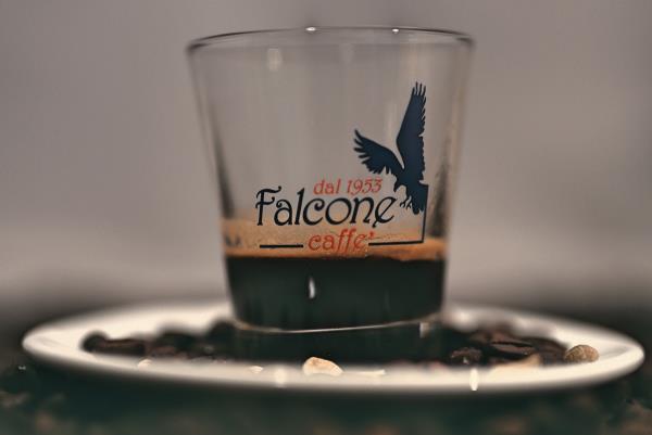 caffè Falcone Caffè Lagonegro Potenza