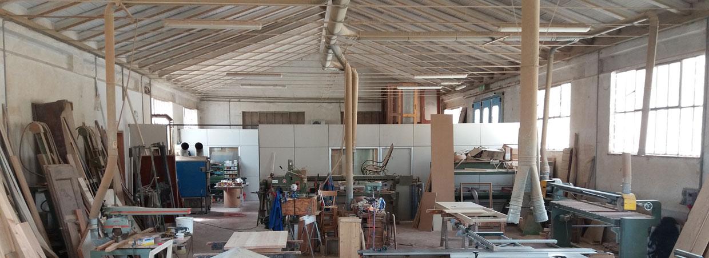 Artigiani legno