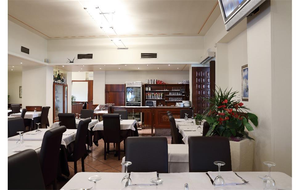 ristorante elegante bs