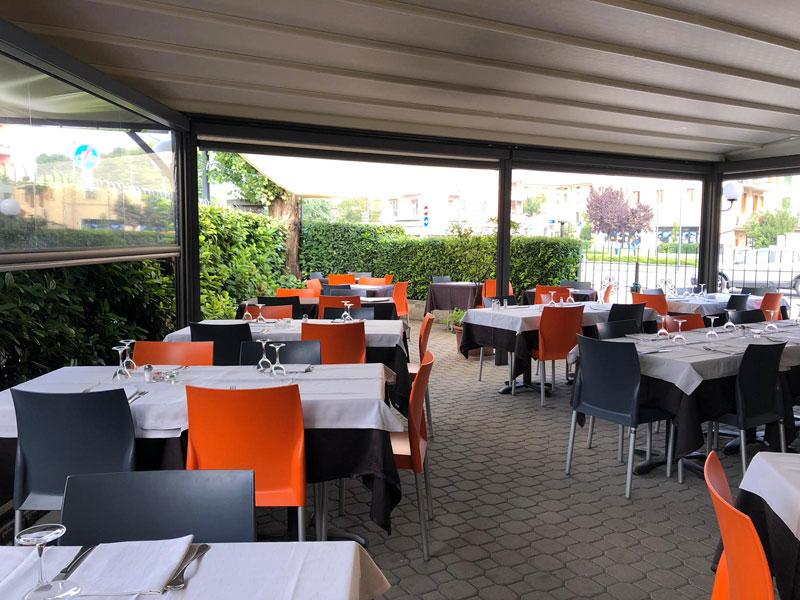 ristorante storico brescia
