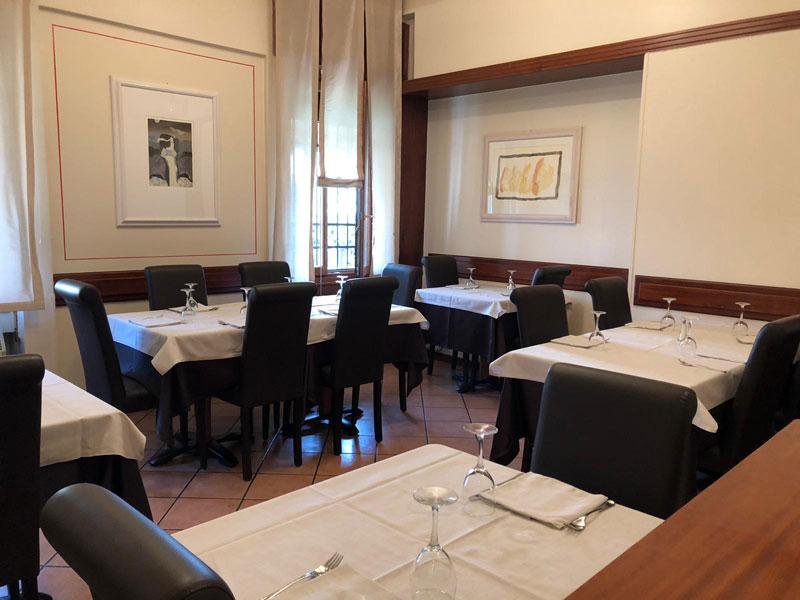 ristorante elegante brescia