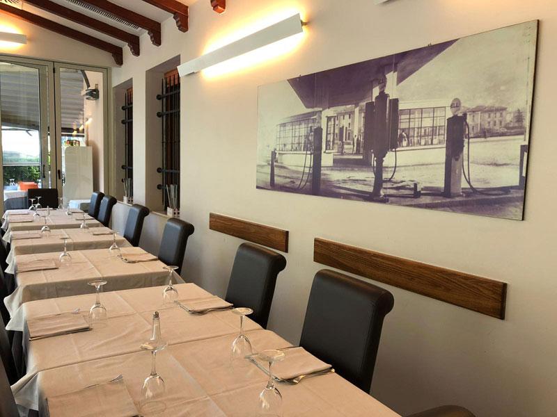 ristorante centro brescia