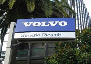 Officina autorizzata Volvo Piazza Bologna Policlinico Roma