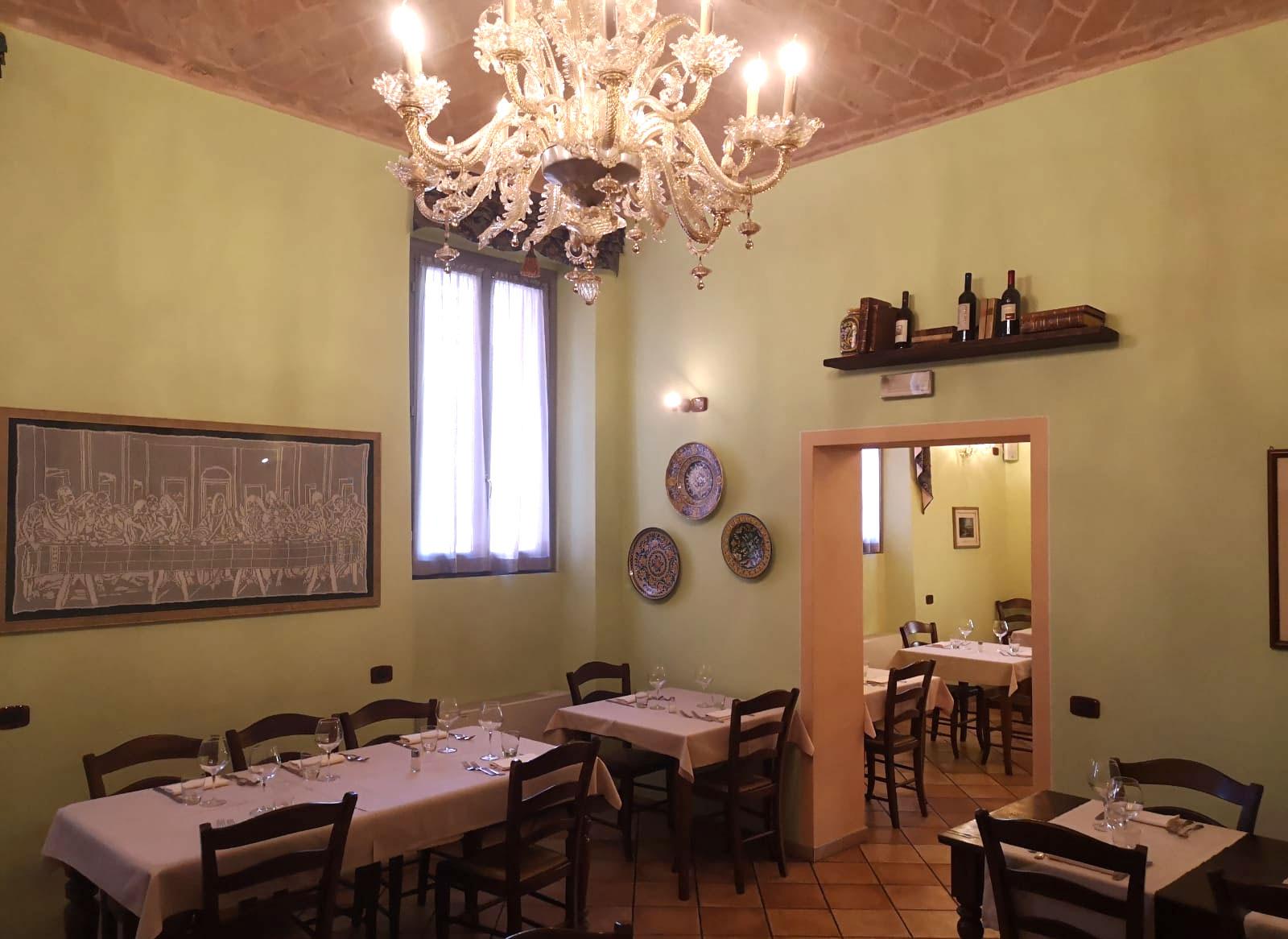 Ristorante Parma Fontanellato - Trattoria Parma Fontanellato