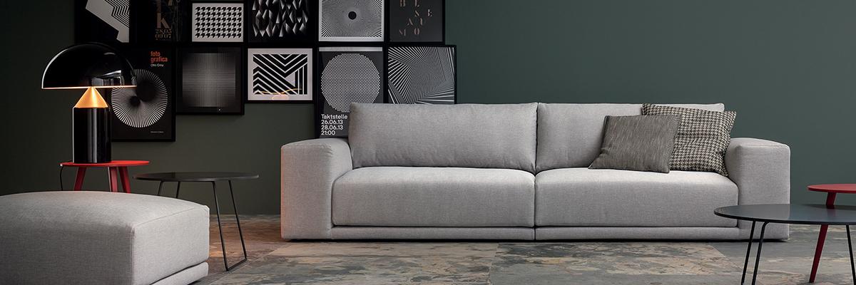 begozio divani e proltrone Val Seriana