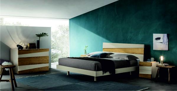 progettare camera letto