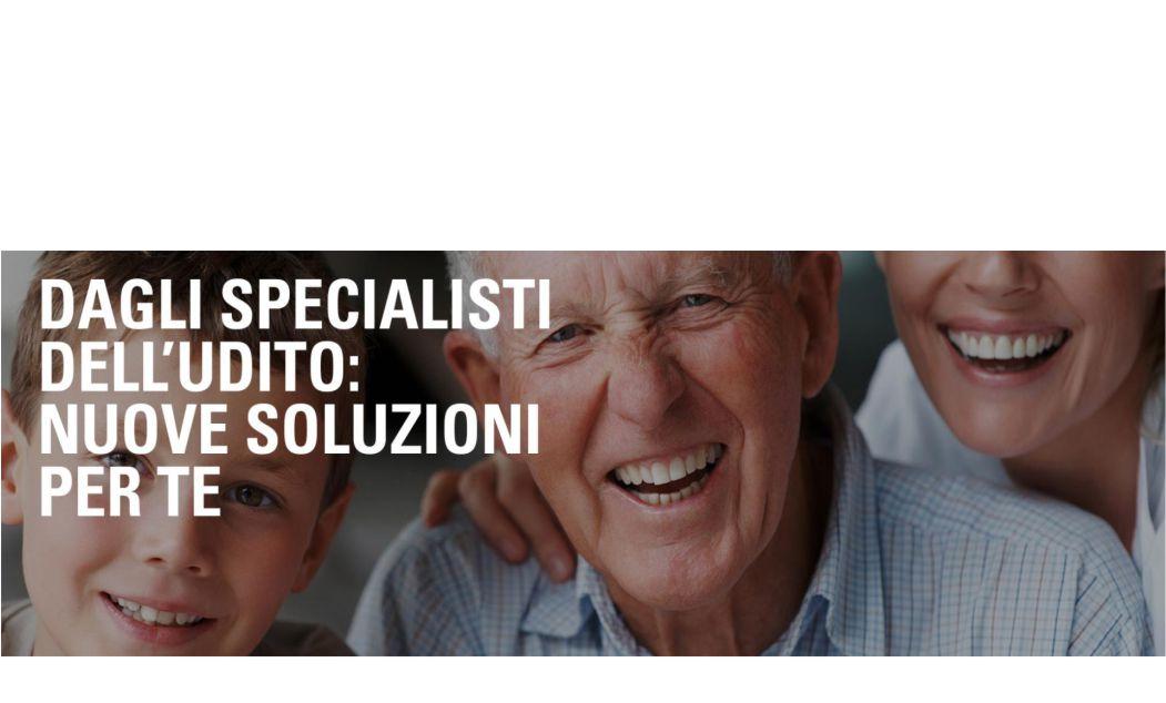 specialisti udito canicatti agrigento