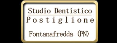 studio dentistico postiglione logo