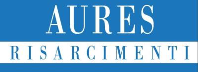 Logo Aures Risarcimenti Perugia
