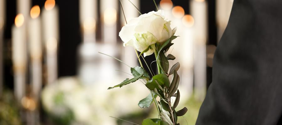 organizzazione funerali Pietragalla (Potenza)