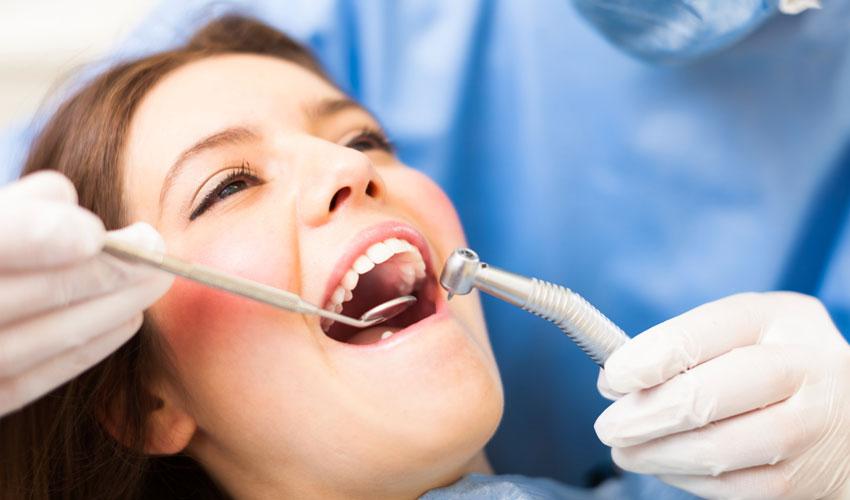 CMM Dental Service Studio dentistico