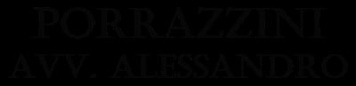 Avvocato Alessandro Porrazzini Terni
