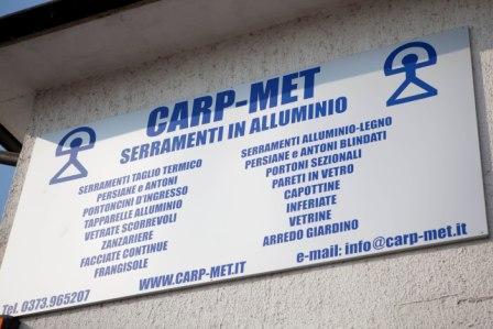 ditta serramenti alluminio Cremona