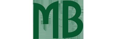 Logo  MB Borgonovi Marzani & C Piacenza