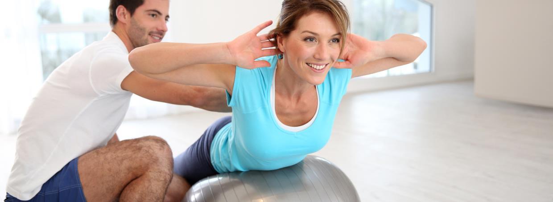 ginnastica posturale