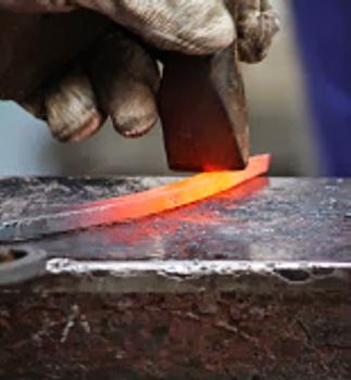 lavorazione ferro maniago pn