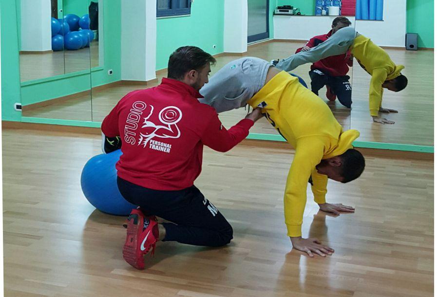 ginnastica posturale trapani