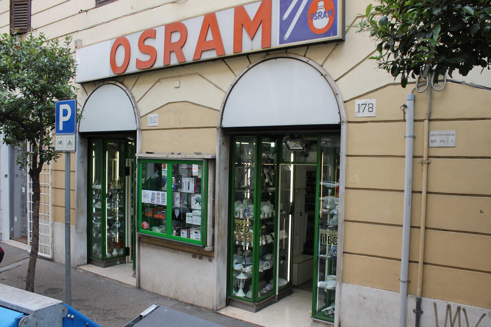 Elettricità Santori Trieste Nomentano Roma