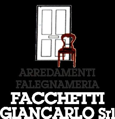 Arredamenti Falegnameria Facchetti Giancarlo Srl
