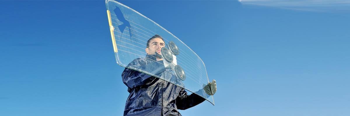 sostituzione vetri