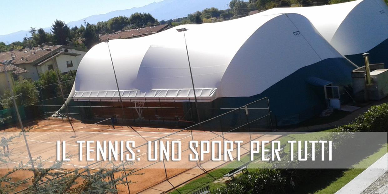 tennis Vinovo, Torino