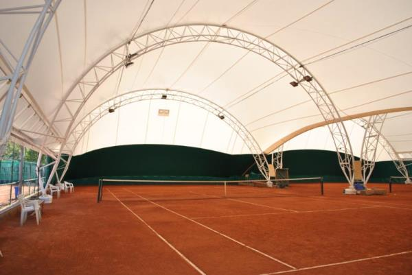 scuola tennis Vinovo, Torino