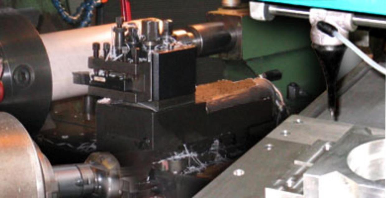 Lavorazioni meccaniche in serie Salsomaggiore Terme