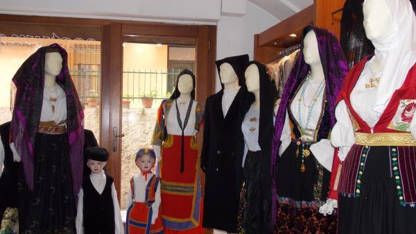 costumi tradizione sardegna