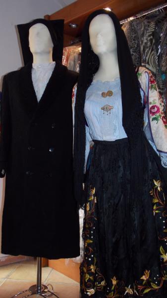 velluti tradizionali
