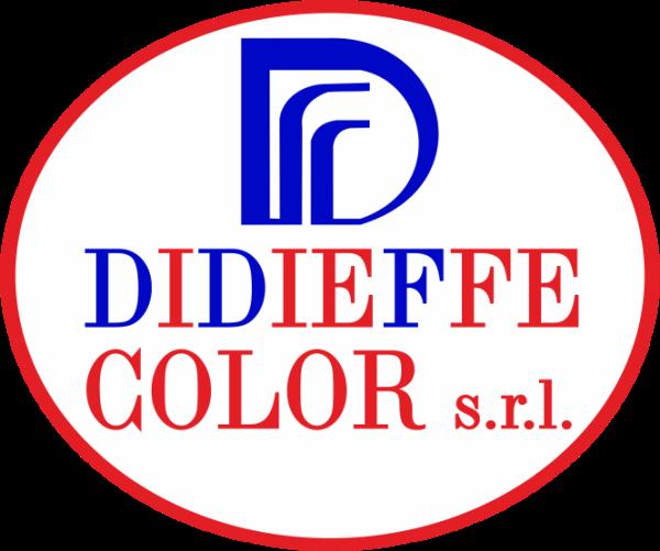 Logo Didieffe Color Perugia